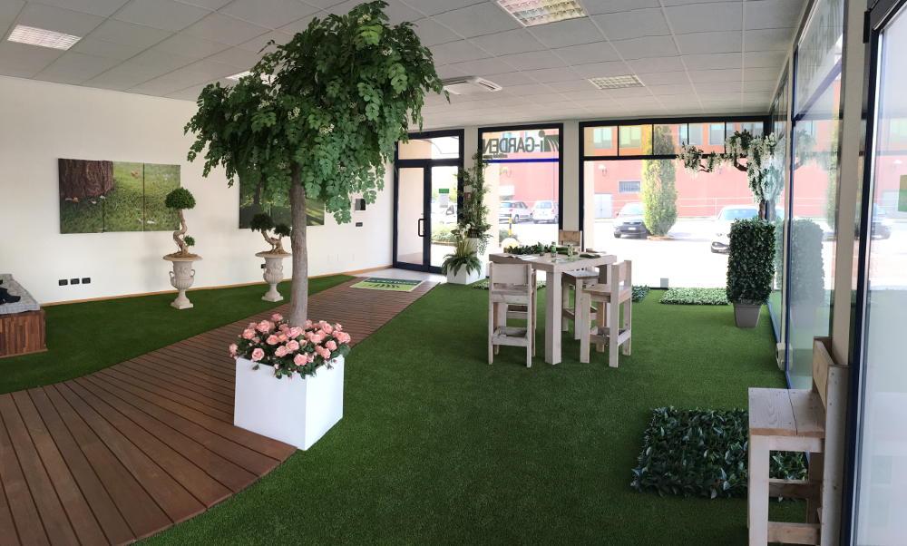 erba artificiale per interni 2