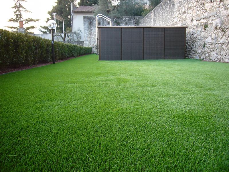 Arriva l\'erba sintetica royal grass!